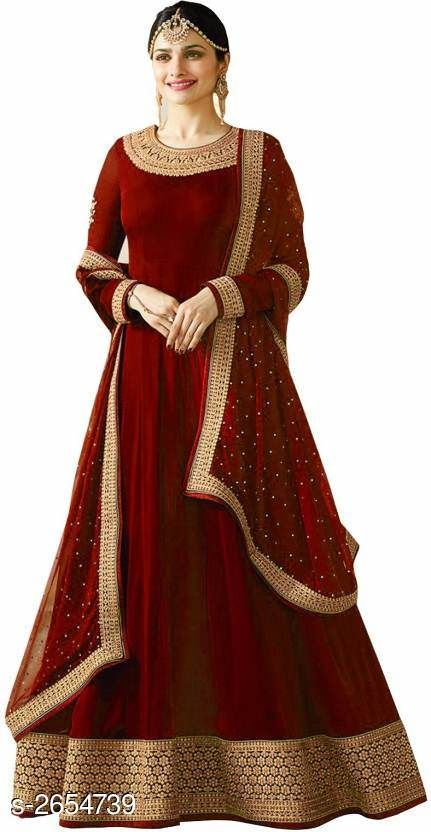 Ravishing Embroidery Suits And Dress Material