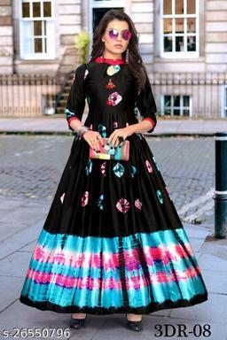Fancy Modern Women Gowns