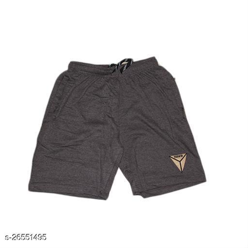 Stylish Unique Men's Shorts