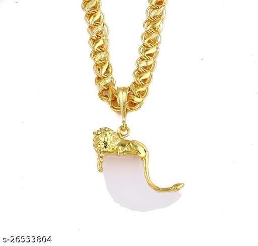 Lion Nankh & Koyali chain