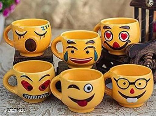 Modern Mugs