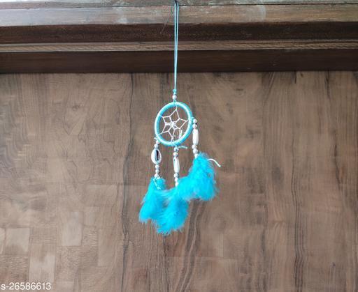 Dream Catcher | Wall Hanging | Multi Colour | Handmade