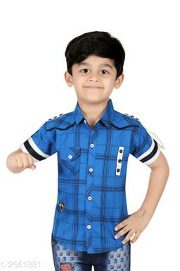 Elite Kid's Shirt