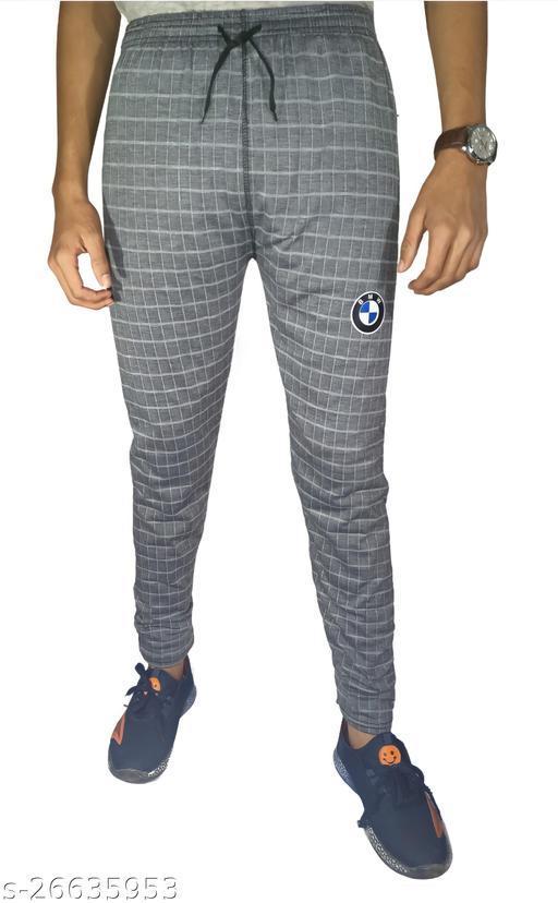 Fashionable Modern Men Track Pants