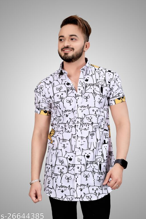 Classy Ravishing Men Shirts
