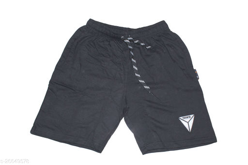 Fancy Latest Men's Short