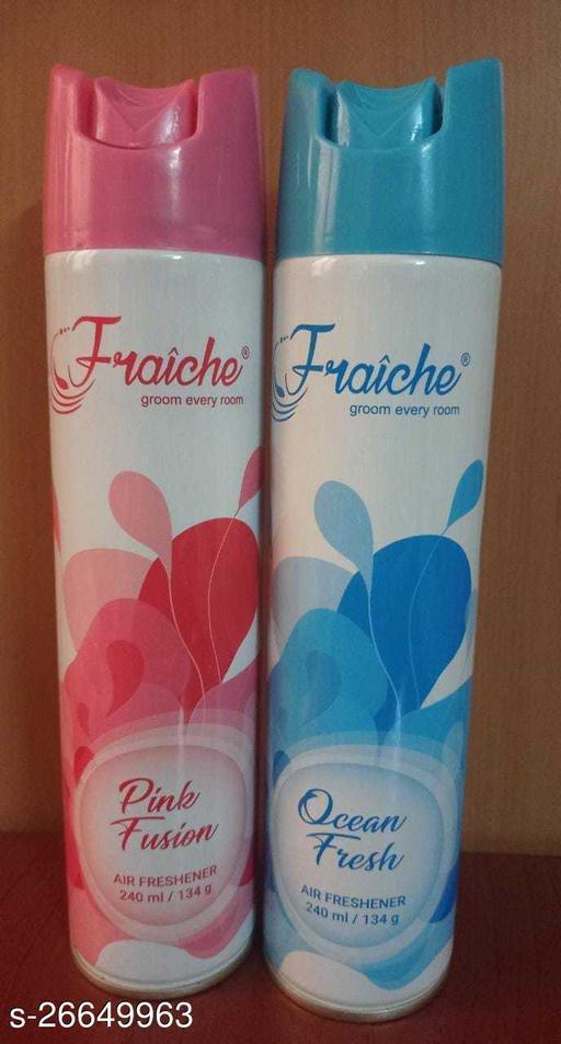 FRAICHE ROOM FRESHNERS COMBO