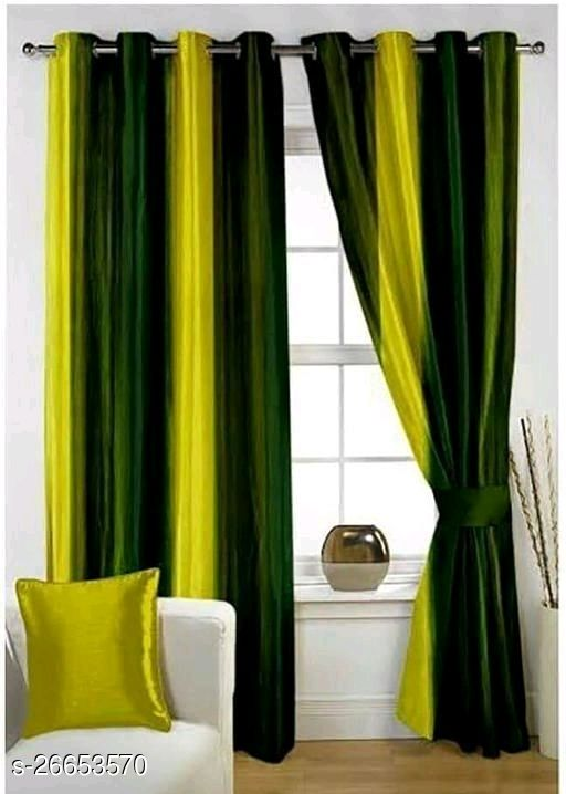Classic Fancy Curtains & Sheers