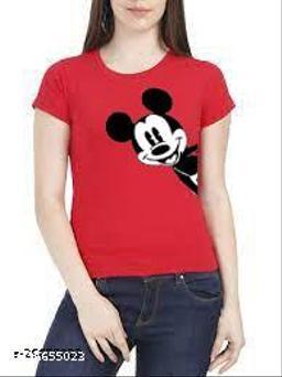 Classy Fashionable Women's Tshirts