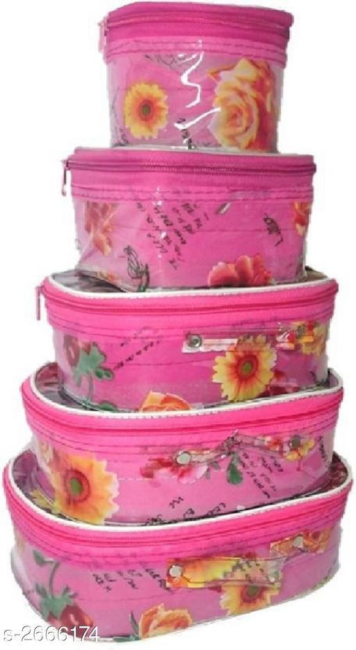 Multipurpose Storage Box