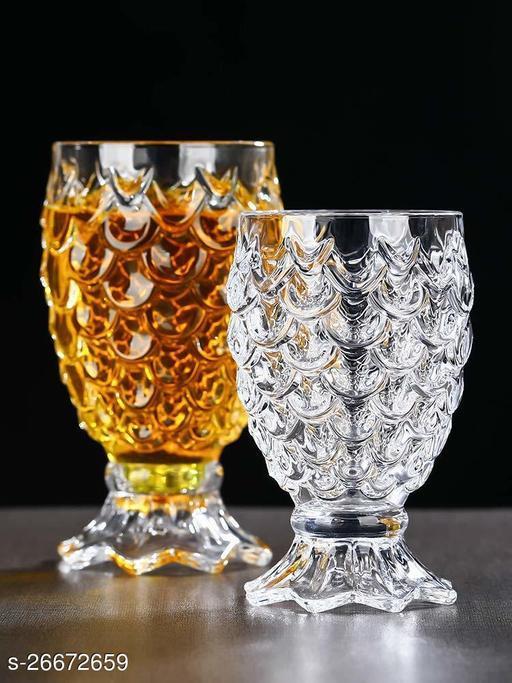 Latest glass
