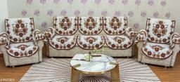 Voguish Classy Sofa Covers