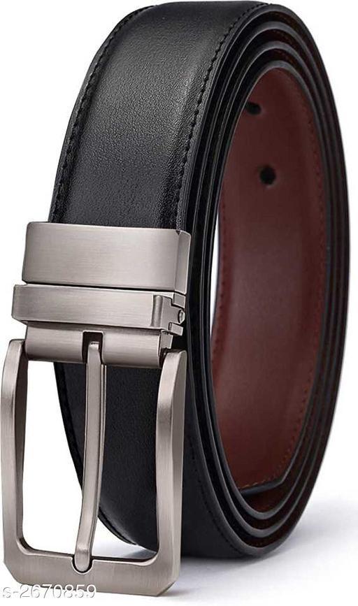 Stylish Men's Belt