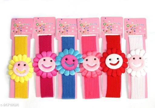 Elite Colorful Women Hair Accessories
