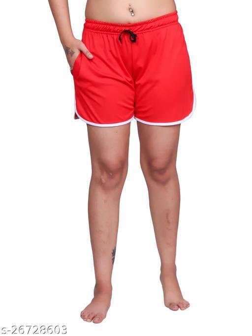 Fashionable Unique Women Shorts