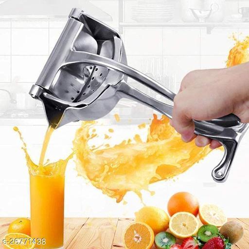 Classic Manual Citrus Juicers