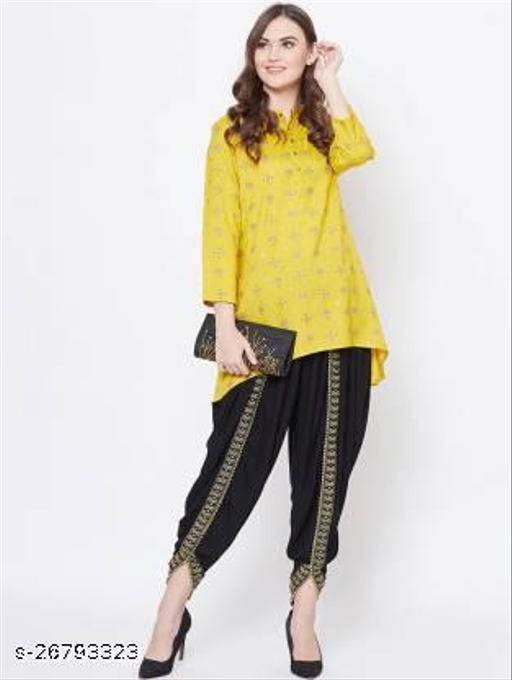 BPT Designer Womens Dhoti