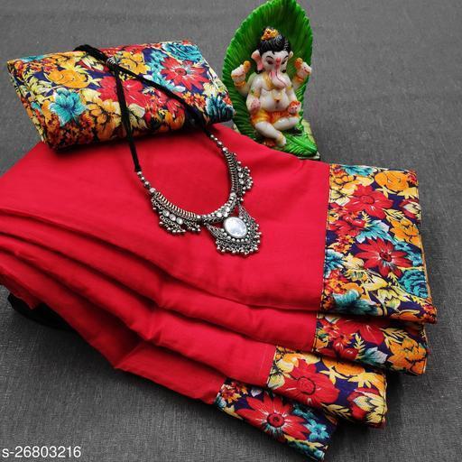 RamaFlower Red