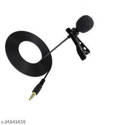 Tornado lavalier Microphone