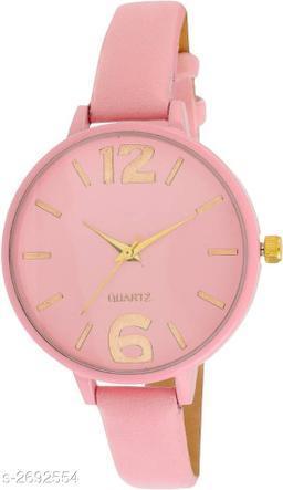 Pretty Attractive Watch