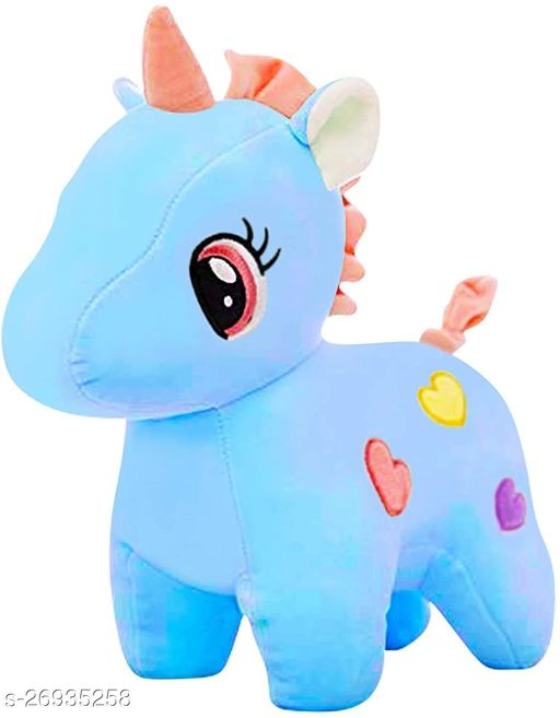 Funky Unisex Soft Toys