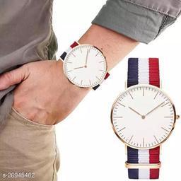 Unique Attractive analog watches for Boys vol 9