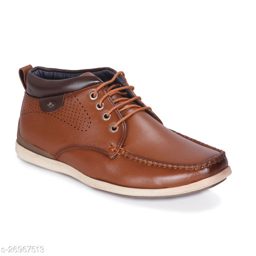 Unique Attractive Men Casual Shoes