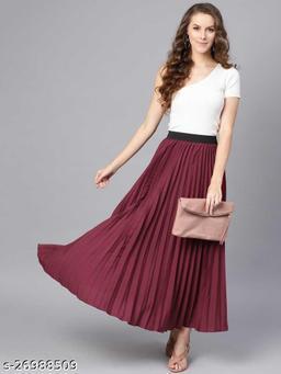 Chitrarekha Fashionable Women Ethnic Skirts