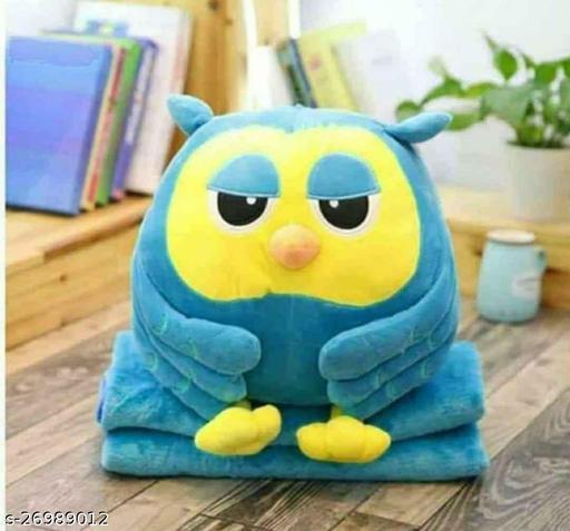 Versatile Baby Blanket
