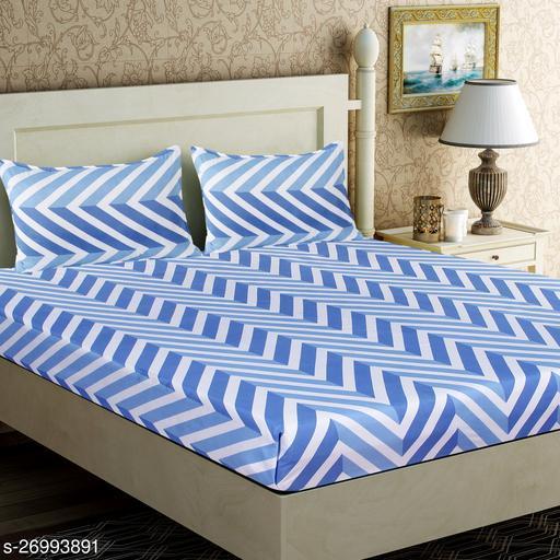 Voguish Bedsheets