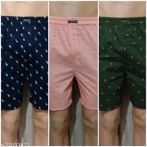 Ravishing Glamarous Men Shorts