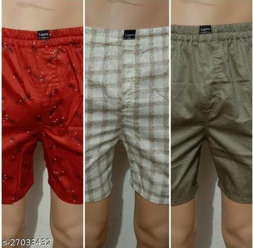 Gorgeous Fabulous Men Shorts