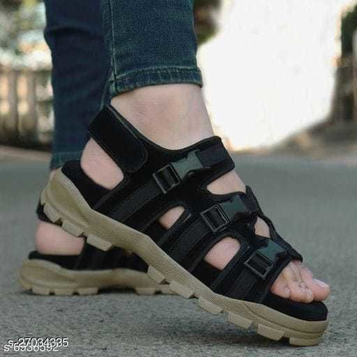 Aadab Graceful Men Sandals