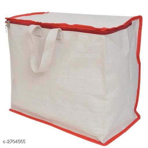Sanchi Creation Shopping Grocery Vegetable Storage Bag With Handle