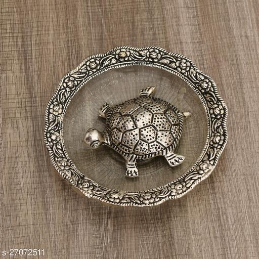 Tortoise Plate,Material-Aluminium (4*15*15) Weight-230 gm