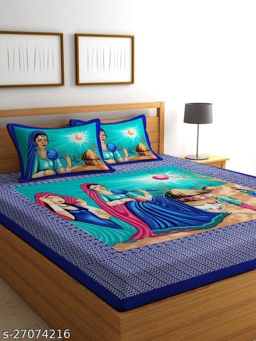 Gorgeous Fashionable Bedsheets