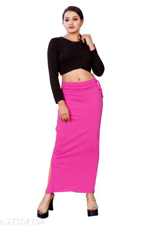 Shapewear Petticoat for Women