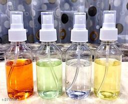 Unique Spray Bottle ( Pack of 4)