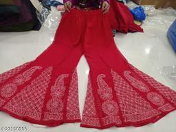 Aakarsha Petite Sharara