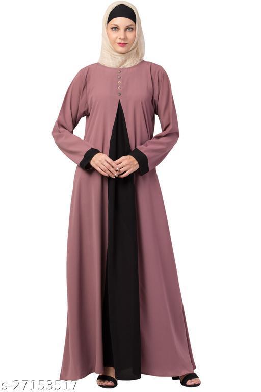 Stylo Women Muslim Wear Abayas