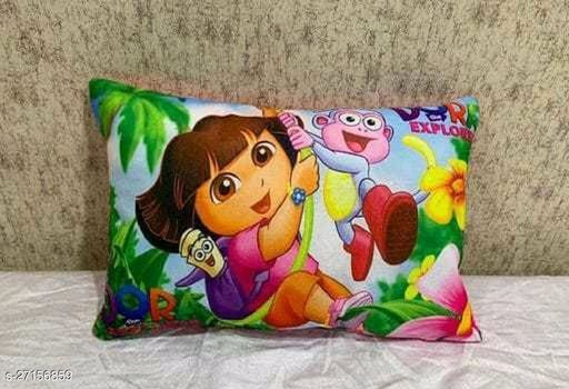 Aradhya Collections Presents Attractive Designs Baby Pillow