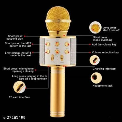 microphone-gold-mic