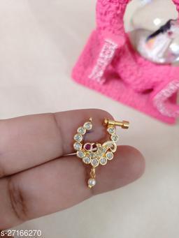 Diva Fancy Earrings