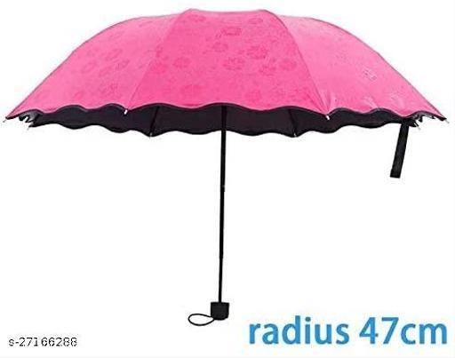 Magic Print umbrellas