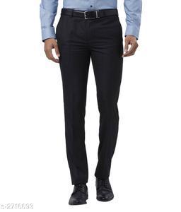 Stylish Men's Cotton Trouser