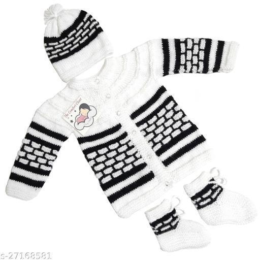 Handmade Sweaters for Baby Boys