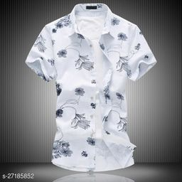 trendy hot and latest shirt for men