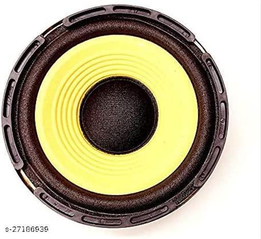 Attractive 5 Inch Woofer Speaker