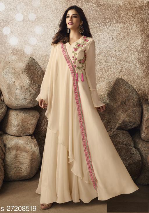 Urbane Fashionista Women Gowns