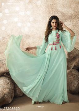 Comfy Elegant Women Gowns
